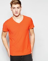Lee V-Neck T-Shirt