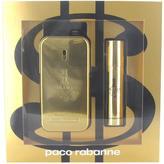 Paco Rabanne 1 Million 50ml EDT + 10ml EDT Travel Spray Gift Set