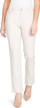 Bandolino Women's Mandie 5 Pocket Jean - Average Length