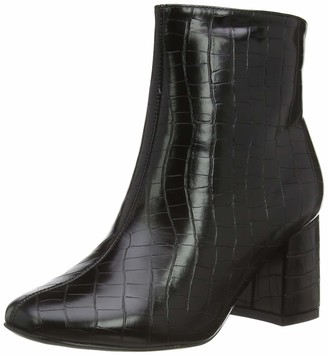 New Look Women's WF BARISSA 3 IC - PU CROC FLAR:1:S208 Ankle Boots