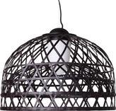 Moooi Emperor Medium Suspended Lamp