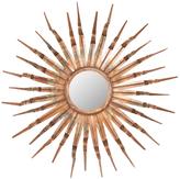 """Safavieh 33"""" Sun Mirror"""