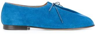 MACKINTOSH Jacques Soloviere lace-up shoes