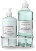 Williams-Sonoma Williams Sonoma Fleur De Sel Lotion & Dish Soap, Classic 3-Piece Set