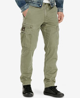 Denim & Supply Ralph Lauren Men's Slim-Fit Chino Cargo Pants