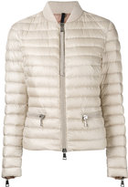 Moncler Blen padded jacket - women - Feather Down/Polyamide/Polyester/Feather - 0