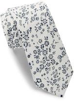 Original Penguin Masondale Floral Tie