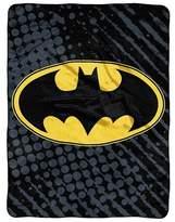 Batman Throw