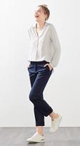 Esprit Flowing striped blouse