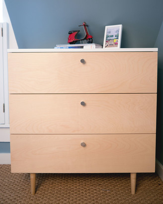 "Spot On Square Ulm 34"" Dresser"