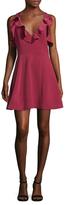 Keepsake Serendipity Mini A-Line Dress