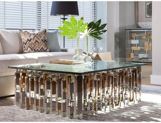 Artistica Cityscape 2 Piece Coffee Table Set Home
