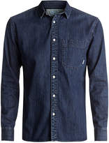 Quiksilver Men's Lightweight Denim Sula Shirt