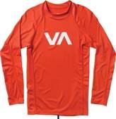 RVCA Men's VA Rashguard