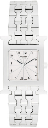 Hermes 2000S Women's H Watch