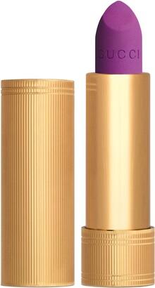 Gucci 702 Anne Lilac, Rouge a Levres Mat Lipstick