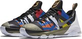 Nike KD 8 AS (GS) boys basketball-shoes 838723-100_5Y - WHITE/BLACK/MULTI-COLOR/METALLIC SILVER