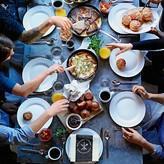 Williams Sonoma Open Kitchen Beechwood Angled Spatula