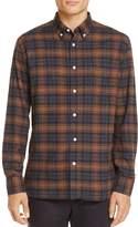 Billy Reid Tuscumbia Slim Fit Button-Down Shirt