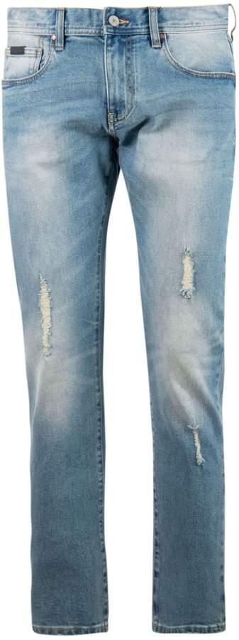 promo code b24ef 5fb32 Distressed Jeans
