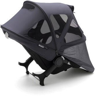 Bugaboo Stellar Breezy Limited Edition Reflective Sun Canopy for Donkey2 Stroller