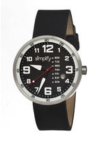 Simplify The 800 Collection 0802 Men's Watch
