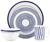 Kate Spade Charlotte Street West 4-Pc. Place Setting