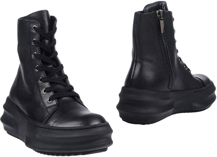 D.gnak By Kang.d Ankle boots