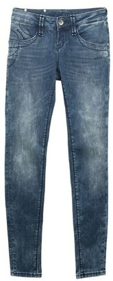Fornarina Denim trousers
