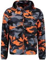 Replay Summer Jacket Orange