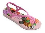 Havaianas Girls' Luna Fruit Print Sandals - Toddler, Little Kid