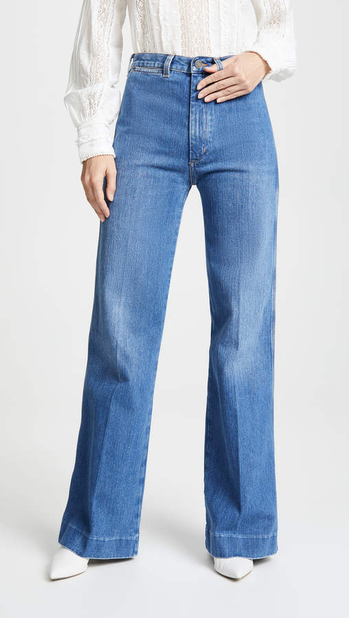 MiH Jeans Bay Jeans