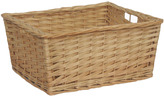 Houseology Small Kitchen Storage Basket