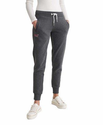 Superdry Women's Label Jogger Tracksuit