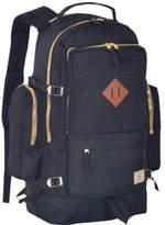 Everest Outdoor Laptop Backpack - Black Backpacks