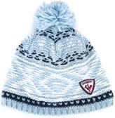 Rossignol 'Gala' pom-pom hat
