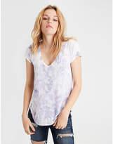 American Eagle AE Soft & Sexy Favorite V-Neck T-Shirt