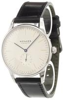 Nomos 'Orion' analog watch