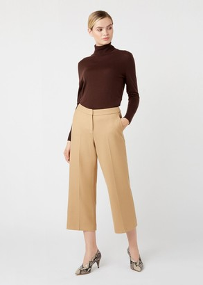 Hobbs Lula Trousers With Stretch