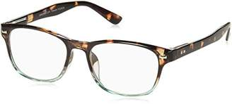Peepers Unisex-Adult Dream Catcher 845100 Oval Reading Glasses