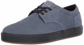 Emerica Men's Spanky G6 Skate Shoe Black/White 13 Medium US