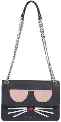 Karl Lagerfeld Paris MAYBELLE Novelty Shoulder Bag