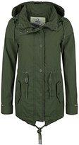 DreiMaster Women's Damen Kurzmantel Jacket,S
