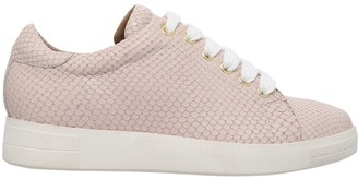 Carvela Jaguar Lace Up Trainers