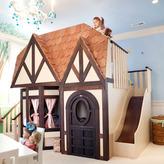 Tudor English Cottage Bed