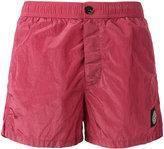 Stone Island swim shorts - men - Polyamide - XL