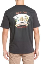 Tommy Bahama Men's Bet On A Shore Thing T-Shirt