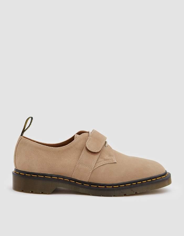 Dr. Martens x Engineered Garments 1461 Smith Shoe in Milkshake