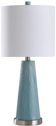 Stylecraft Textured Table Lamp