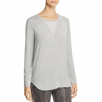 Lysse Women's Valencia Modal Long Sleeve Top